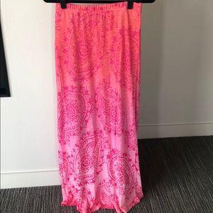 Tommy Bahama Maxi Skirt